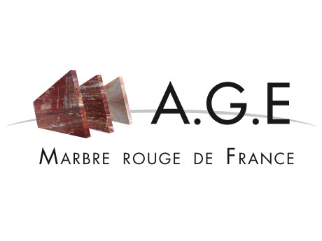 logo AGE Marbres rouges de France
