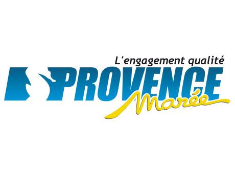 logo provence marée