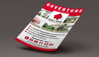 Tracts Arias et Selme Immobilier