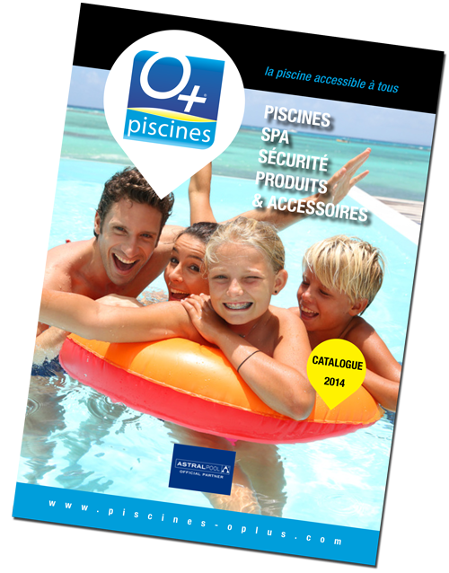 Catalogue Oplus piscines
