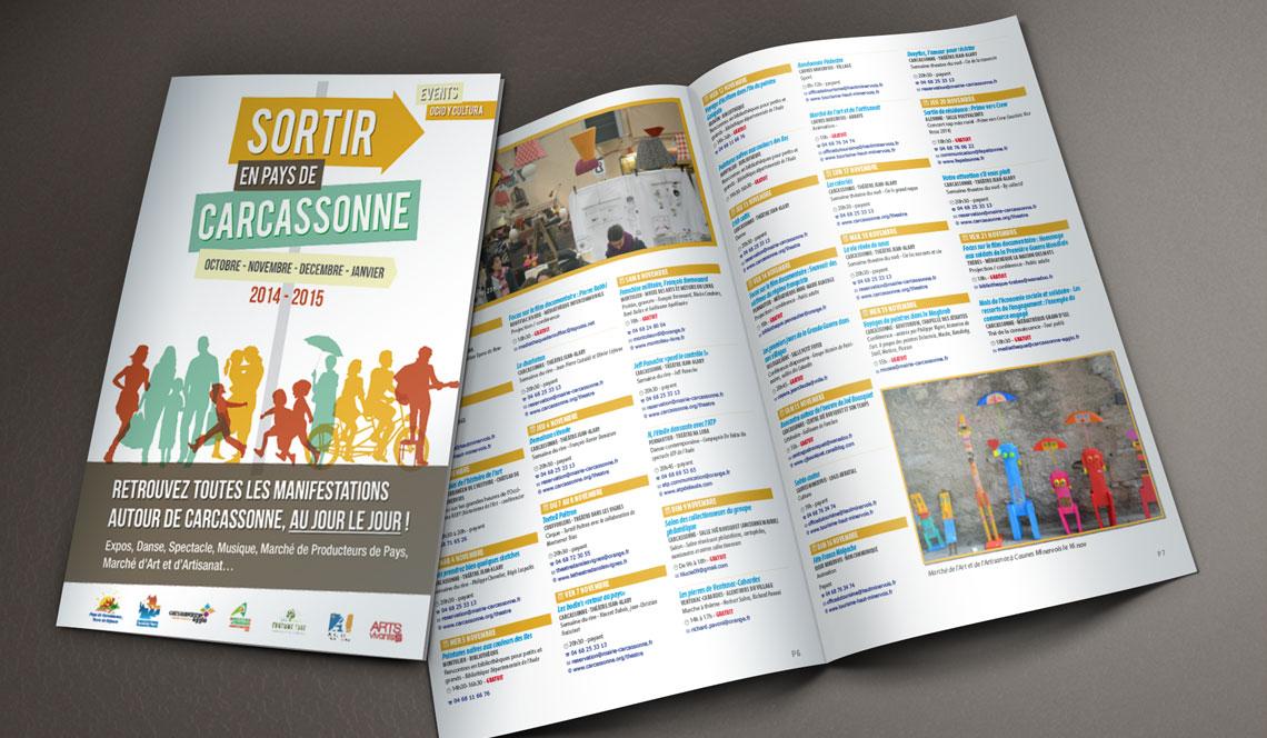 guide des Sorties en Pays de Carcassonne