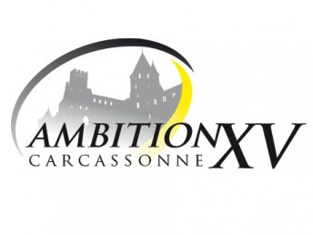 Logo Club Ambition XV Carcassonne