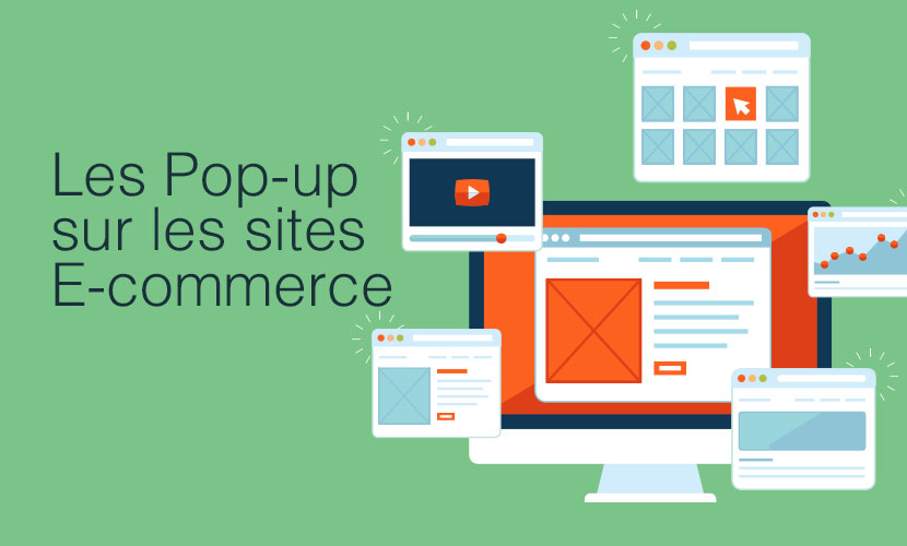 pop-up site e-commerce