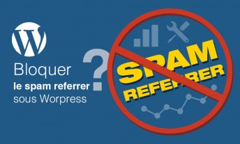 Bloquer le spam referrer sous wordpress