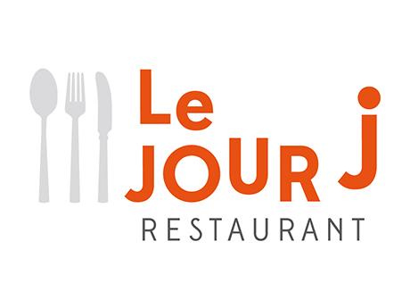 logo restaurant le jour-j carcassonne