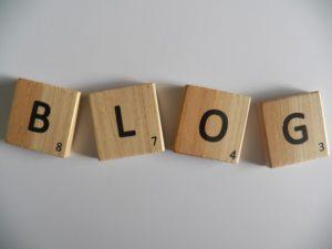 Avoir un blog est important