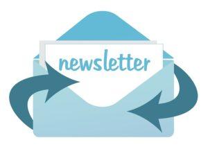 Newsletter en 2015