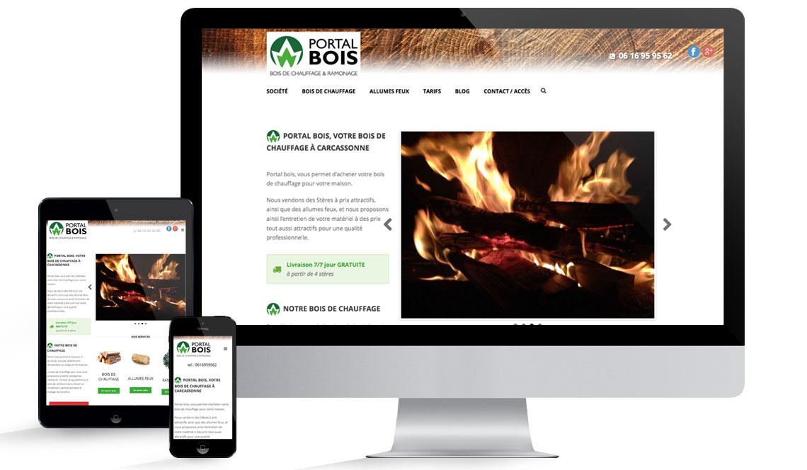 site-portal-bois