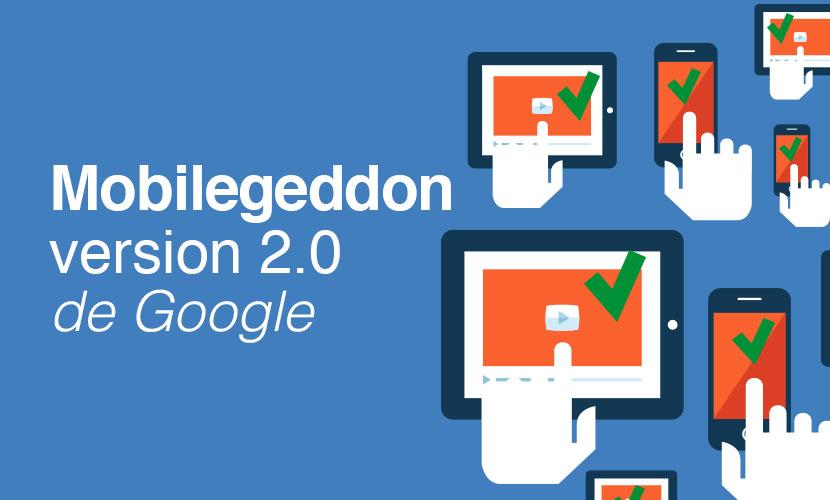 Mobilegeddon 2.0