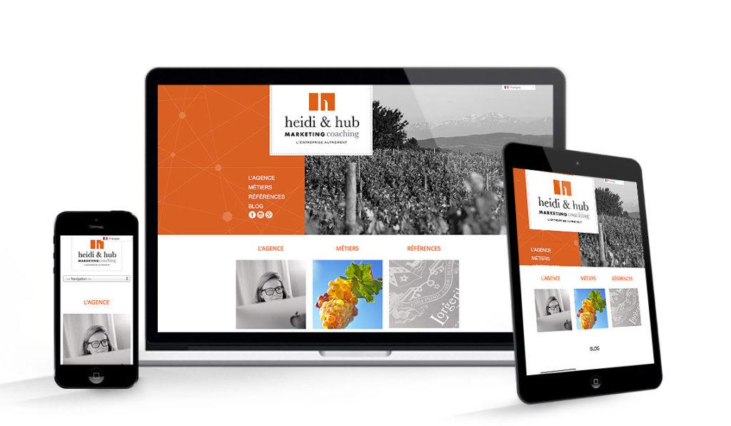 site-heidi-hub