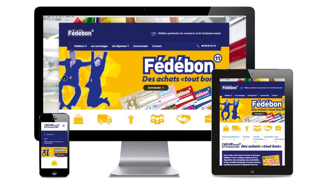 site fedebon 11