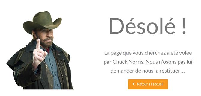 Page d'erreur 404 http://www.web-alliance.fr/