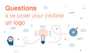 Questions à se poser pour (re)faire un logo