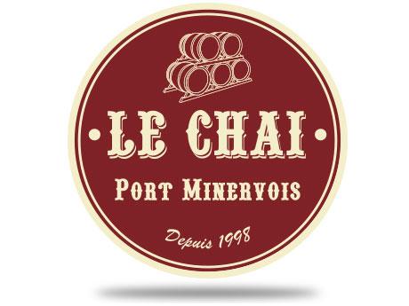 Chai Port Minervois