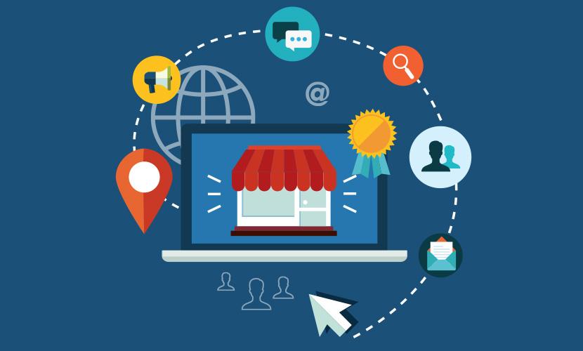 6 leviers e-marketing e-commerce
