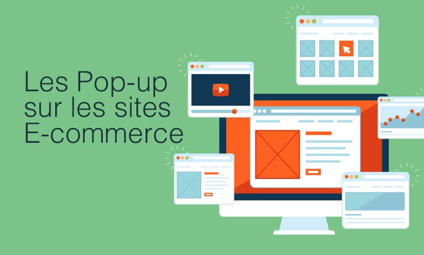 pop-up site e-commerce