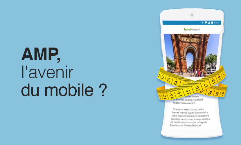 AMP, l'avenir du mobile ?